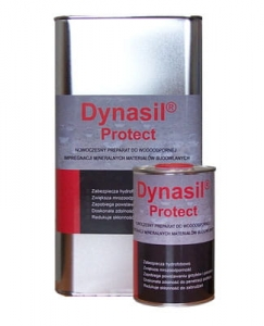 Dynasil -  Protect - impregnat do betonu